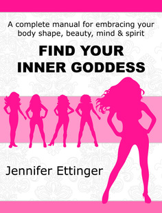 Find Your Inner Goddess by Jennifer Ettinger