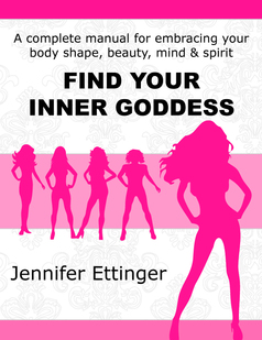 Find Your Inner Goddess